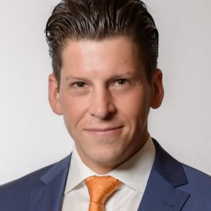 Tobias Schock - Referent für Wirtschaftsförderung