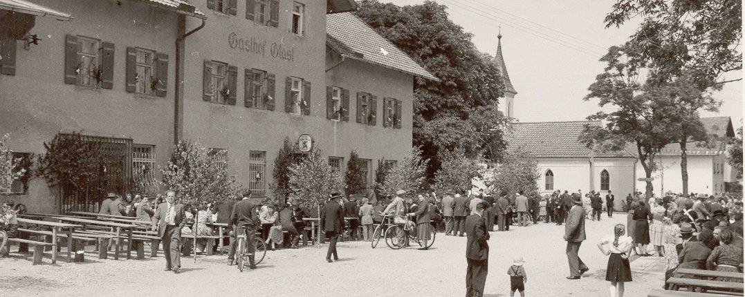 Alter Wirt 1910