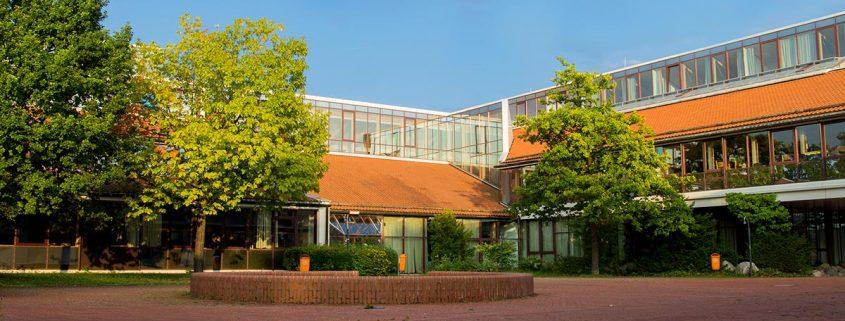 Gymnasium Kirchheim b. München