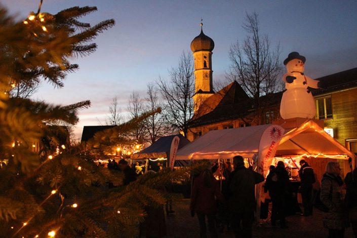 Christkindlmarkt 2015