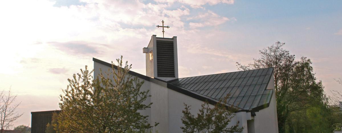 Cantate Kirche