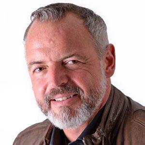 Gemeinderat Frank Holz