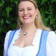 Festorganisatorin Katharina Ruf