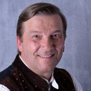 Gemeinderat Franz Graf