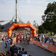 B2RUN München 2015 Start | Foto: Christian Ernst (www.ch-ernst.de)