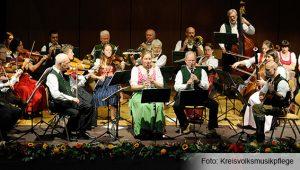 Spielmusik Hans Lederwascher
