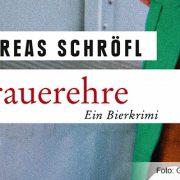 Andreas Schröfl - Brauerehre