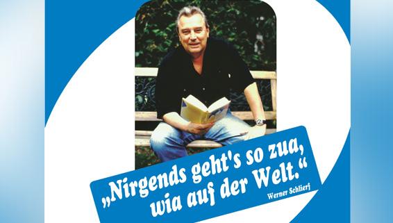 Werner-Schlierf-Abend in der Gemeindebücherei