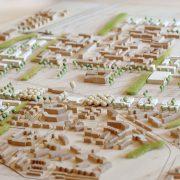 Modell der Ortsentwicklung Kirchheim 2030