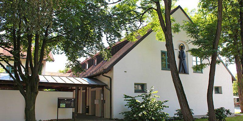 Pfarrheim St. Andreas