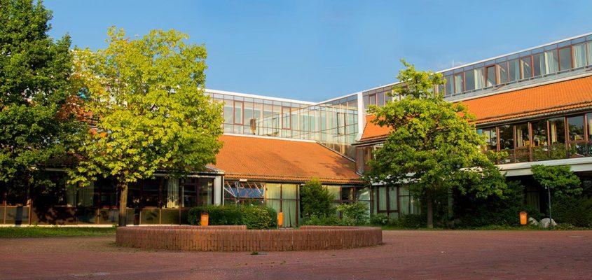 Gymnasium Kirchheim ist dabei: 20 Schulen im Rennen um den Deutschen Schulpreis 2017. Foto: Gemeinde Kirchheim
