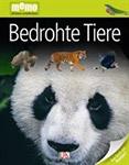 memo Wissen entdecken - Bedrohte Tiere. Foto: Dorling Kindersley Verlag