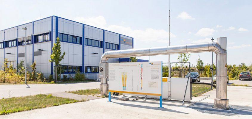 AFK-Geothermie GmbH. Foto: afk-geothermie.de