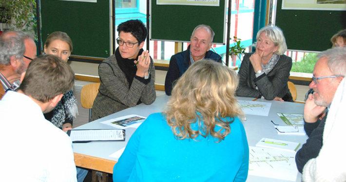 Kirchheim2030: Themenabend zum Ortspark