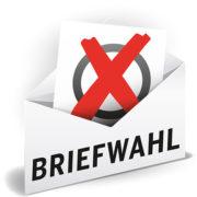 Briefwahlunterlagen online beantragen