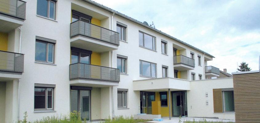 Wohnungen Caramanicostraße