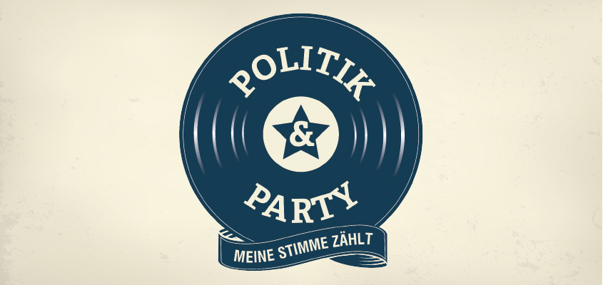 Politik & Party 2018