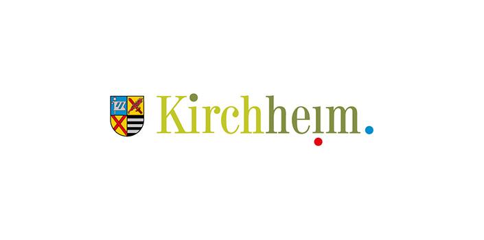 Logo Gemeinde Kirchheim b. München