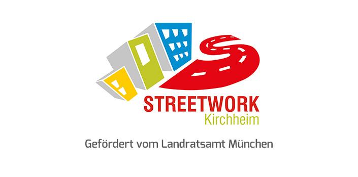 Logo Streetwork Kirchheim