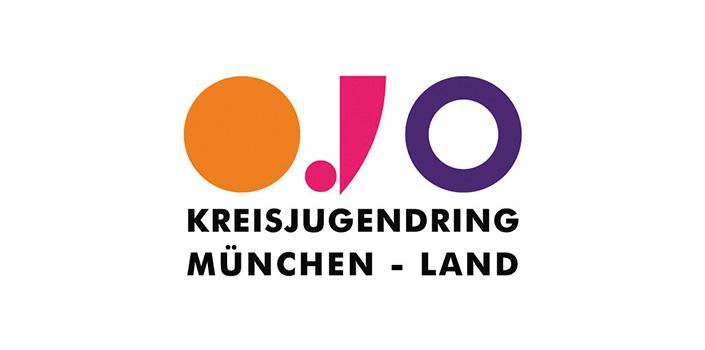 Logo Kreisjugendring München-Land