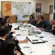 Die Planungsgruppe für Kirchheim 2030