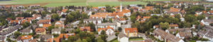 Fotoaufnahme von Kirchheim: Wohnungsangebote der Gemeinde Kirchheim b. München