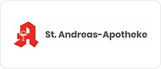 Logo St. Andreas Apotheke