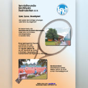 Tag der offenen Tür - tennisfreunde kirchheim heimstetten