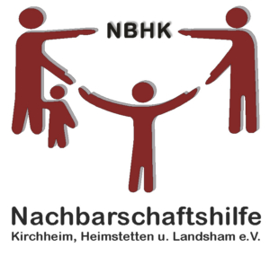 Logo der Nachbarschaftshilfe Kirchheim Heimstetten Landsham e.V.