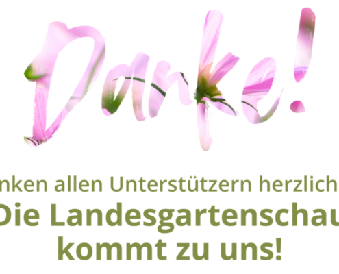 Die Landesgartenschau kommt 2024 nach Kirchheim