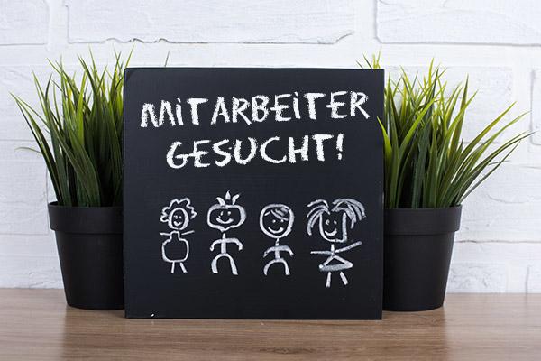 Die Gemeinde Kirchheim b. München sucht Mitarbeiter