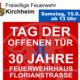 Tag der offenen Tür der Freiwilligen Feuerwehr Kirchheim