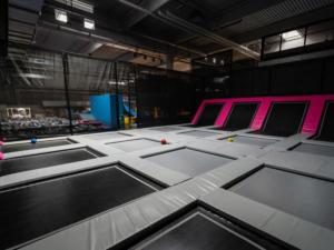 Dodgeball in der MAXX-Arena Kirchheim