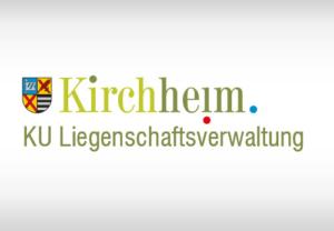 Logo des Kommunalunternehmens Liegenschaftsverwaltung Kirchheim