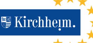 Logo Kirchheim und Europa