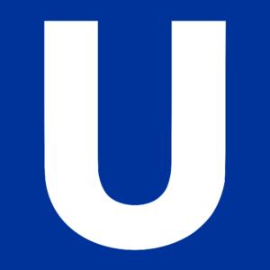 U-Bahn Logo