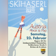 Skihaserl AprèsSki Party