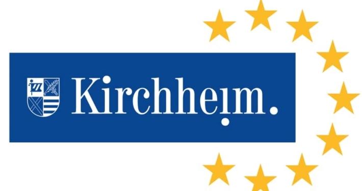 Logo Kirchheim Europa