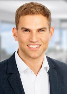 Erster Bürgermeister Maximilian Böltl