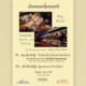 Sommerkonzerte 2019 Kammerchor