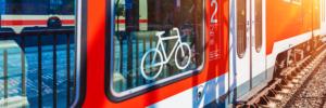 Fahrradmitnahme im ÖPNV