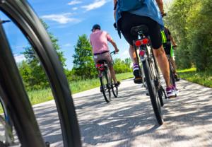 Weitere Informationen zum Thema Radfahren in Kirchheim