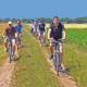 Mit dem Rad von Feld zu Feld: Am Tag der Landwirtschaft führte eine