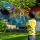 Spaß, Spannung, Spiel mit der Ferienpädagogik: Gehört für Kinder