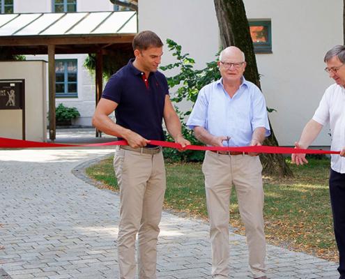 Barrierefrei durch Kirchheim