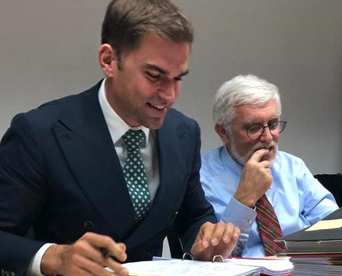 Vertrag für Kirchheim 2030 unter Dach und Fach