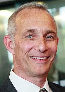 Gemeinderat Rüdiger Zwarg