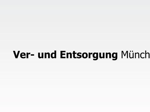 Ver- und Entsorgung München Ost