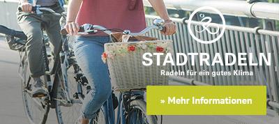 STADTRADELN 2020 - Jetzt mitmachen!