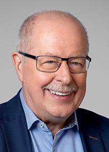 Wolfgang Heinz-Fischer